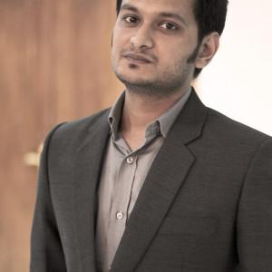 Shahariar Arifin Imran
